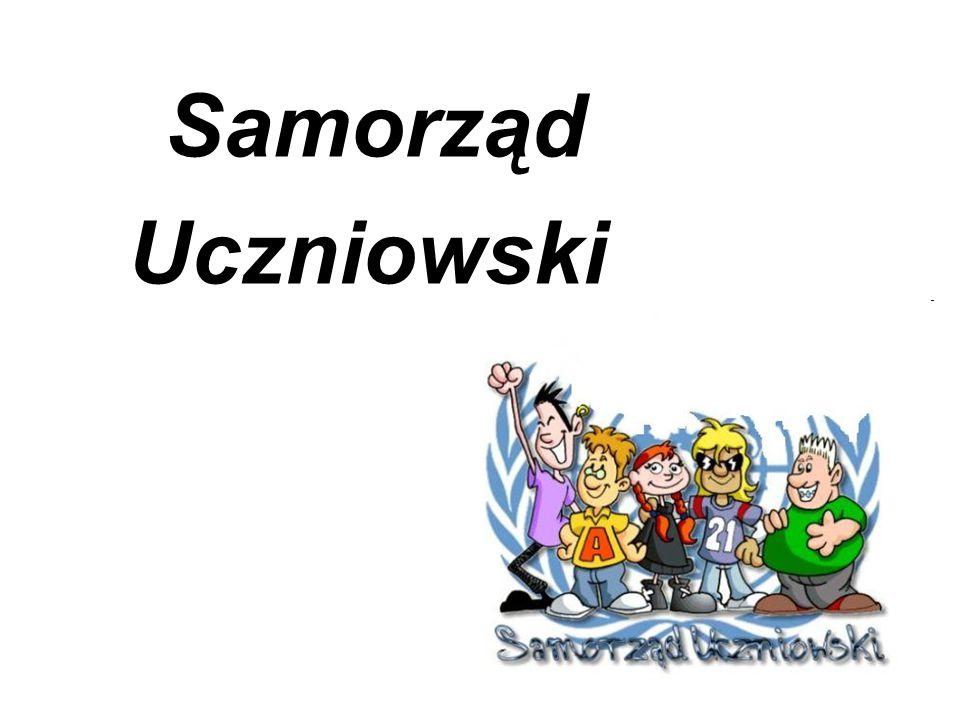 Samorząd Uczniowski