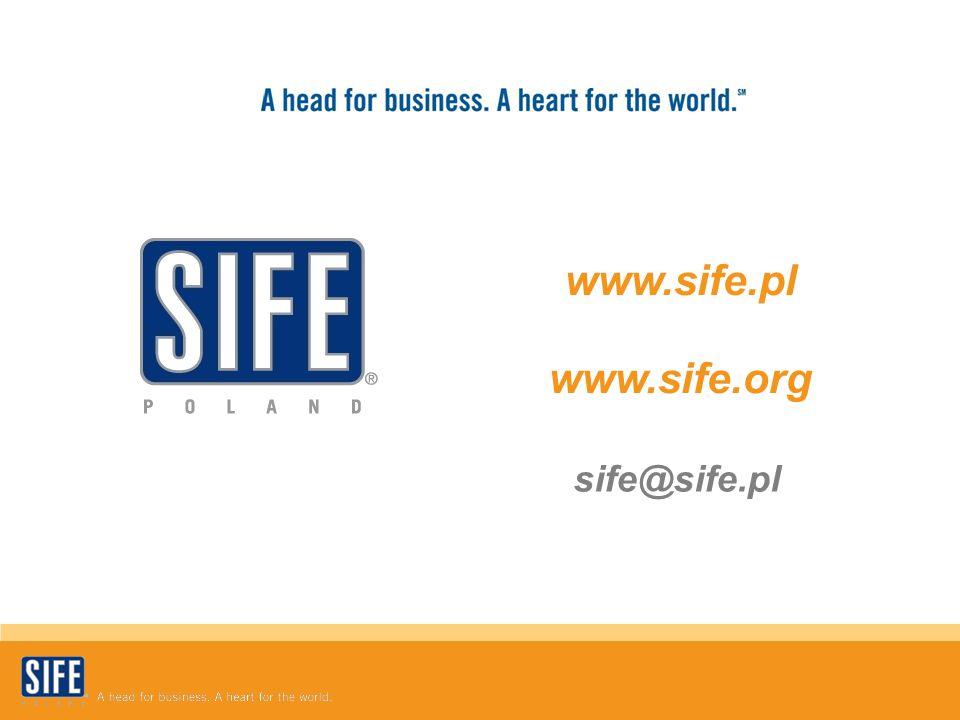 www.sife.pl www.sife.org sife@sife.pl
