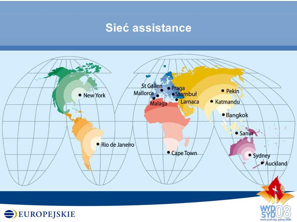 Sieć assistance