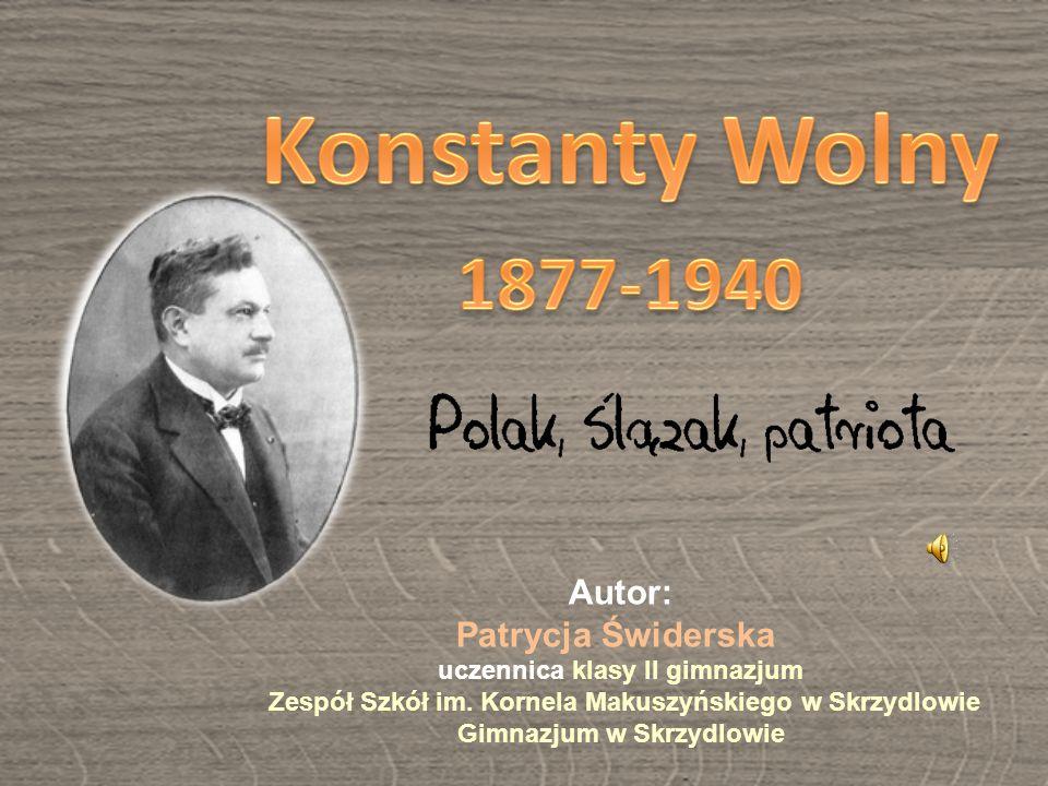 http://www.genealogia.okiem.pl/foto2/displayimage.php?pid=8139 http://blog.lgtw.pl/index.php/darmowa-tekstura-drewna-jesion/dekor_jesion_bump/ http://www.mikolow.eu/?id=13 http://www.zsppaniowki.pl/index.php/gimnazjum/442-ladami-konstantego-wolnego http://www.budnet.pl/Jak_ulatwic_architektowi_tworzenie_projektow_dla_klientow_Tekstury_produkt ow,Media,i=25657.html http://www.ngopole.pl/2012/05/29/zidentyfikowano-szczatki-konstantego-wolnego-we- lwowie/konstanty-wolny/ http://monika-es-stock.deviantart.com/art/zniszczona-tekstura-2-161604246 http://pl.123rf.com/photo_8746022_tekstura-drewna.html http://wyborcza.pl/duzyformat/1,127291,2682777.html http://pl.wikipedia.org/wiki/Konstanty_Wolny http://hottis.blog.onet.pl/ http://audiovis.nac.gov.pl/obraz/42643/47c16a532780184db1f60d22108eccde/ http://www.konstantywolny.pl/p/konstanty-wolny.html http://www.graphicgo.com/tutoriale/tutorial-usowanie-tla-pod-wlosami-szparowanie-wlosow- photoshop/ http://www.genealogia.okiem.pl/foto2/displayimage.php?pid=8132 http://www.encyklo.pl/index.php5?title=Wolny_Konstanty http://audiovis.nac.gov.pl/obraz/169893/47c16a532780184db1f60d22108eccde/ http://audiovis.nac.gov.pl/obraz/118813/47c16a532780184db1f60d22108eccde/ http://ramkicyfrowe.artesis.pl/promocje/zestaw-3x-dvd-promocja-dvd7-dvd9-dvd11.html http://www.slaskie.pl/wolny2012/index.php?grupa=10&kart=0&art=1339135782&id_menu=0