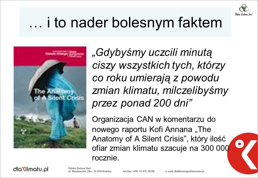 """Zmiany klimatu w Polsce """"15-20 lat obserwacji potwierdziło, że zjawiska ekstremalne: tegoroczna powódź, ubiegłoroczna susza, czy trąby powietrzne, będą się u nas nasilać, ze względu na ocieplenie klimatu. Prof."""