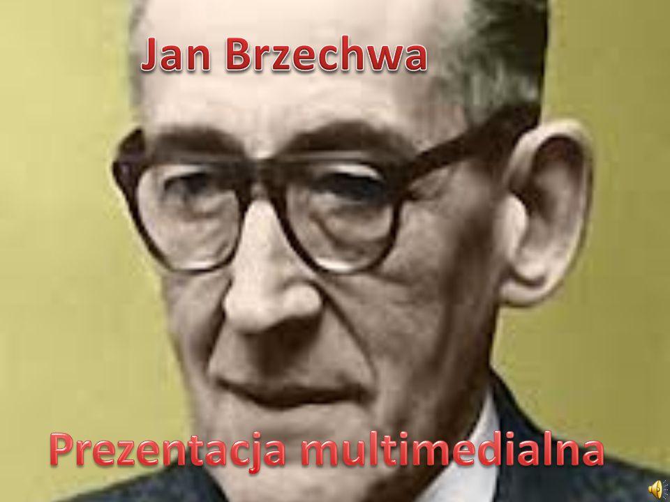 Jan Brzechwa, właśc.Jan Wiktor Lesman (ur. 15 sierpnia 1898 w Żmerynce na Podolu, zm.