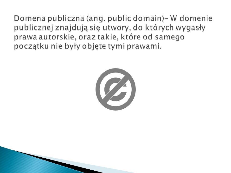 Fotografie też podpisujemy – na blogu pod fotografią (służy do tego pole Etykieta w ekranie wstawiania i edycji zdjęcia)(służy do tego pole Etykieta w ekranie wstawiania i edycji zdjęcia)