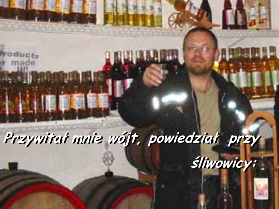 Przejeżdżałem przez wieś drogą na Vizowice, Przejeżdżałem przez wieś drogą na Vizowice,