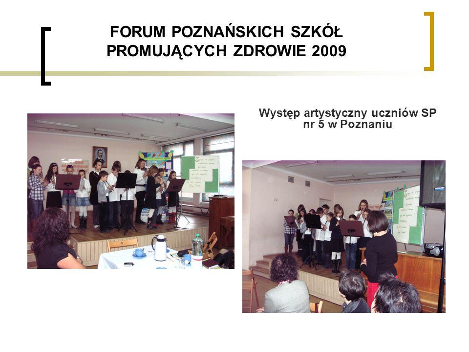 Projekt SzPZ pozwala na budowanie etosu szkoły – związku szkoły ze społecznością lokalną, a w szczególności z rodzicami.