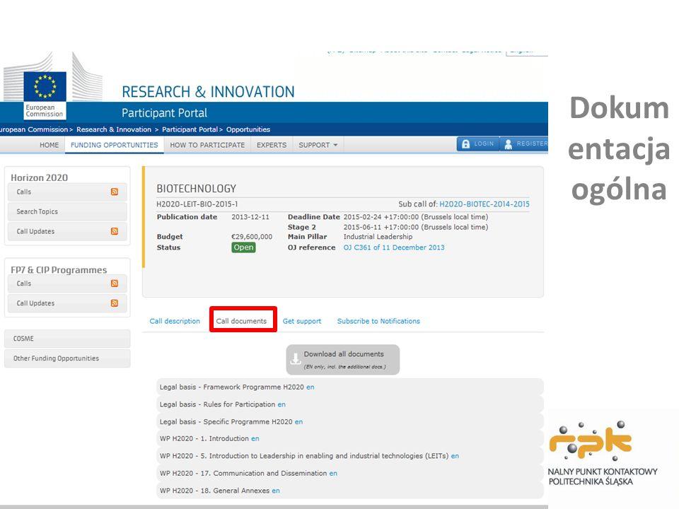 Wsparcie Adresy: -punktów kontaktowych -EEN -IPR Helspdesk -zapytania (Research Enquiry Service) Itd….