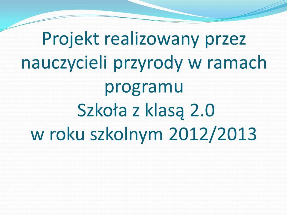 """Grupa 1 pod kierunkiem p.Marzeny Stypułkowskiej realizowała projekt """"Tuwimowe j@dło ."""