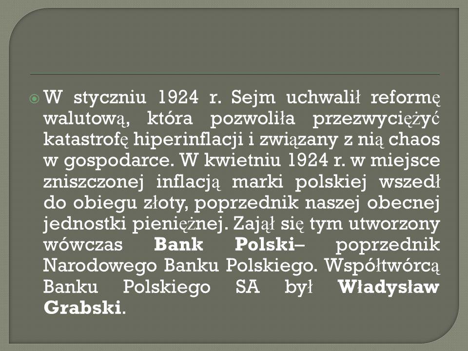  20 stycznia 1924 r.