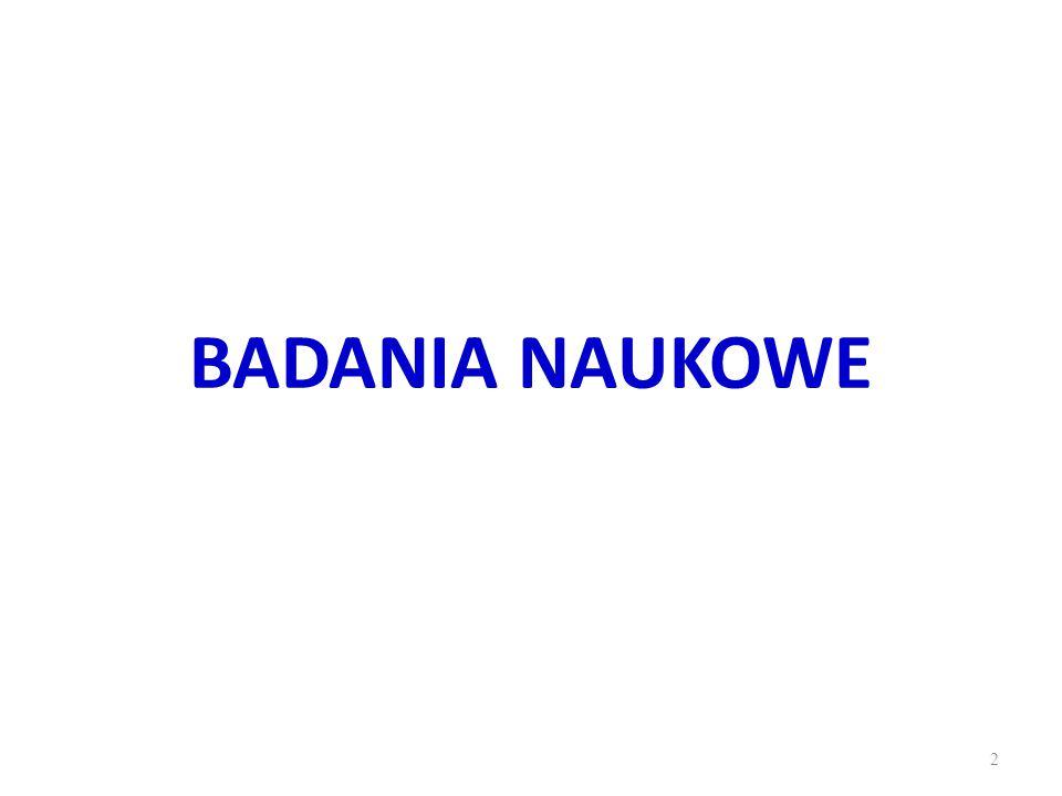 BADANIA NAUKOWE 2