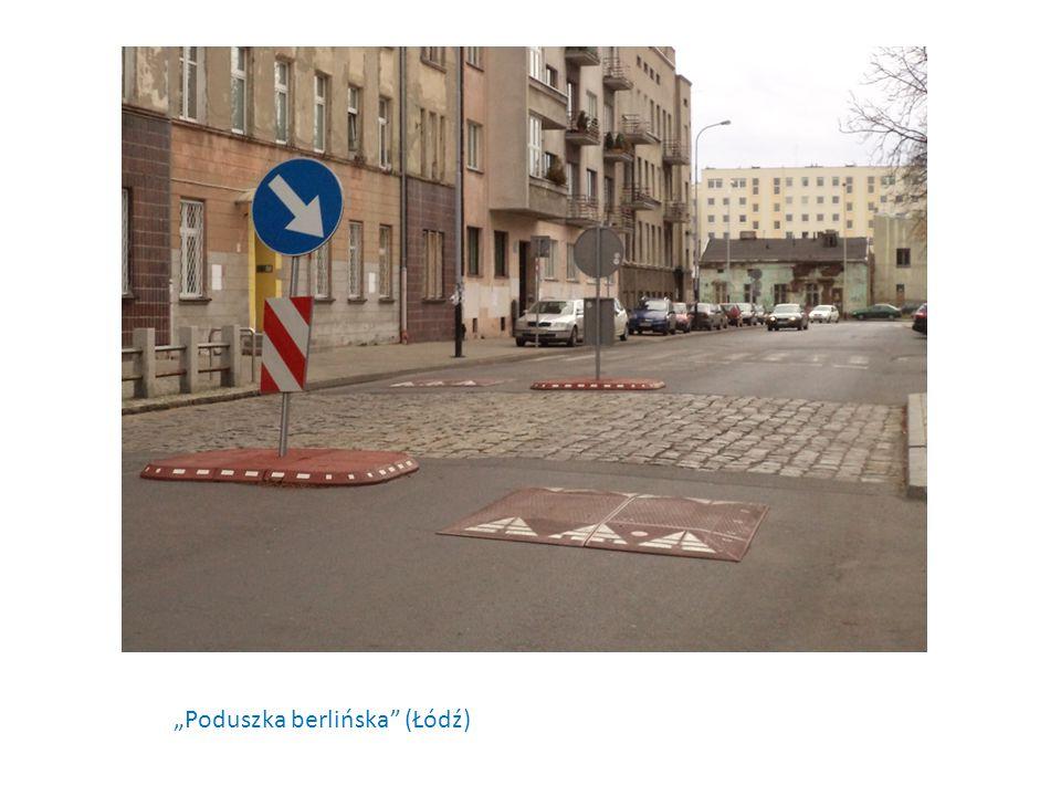 """Poduszka berlińska (Łódź)"