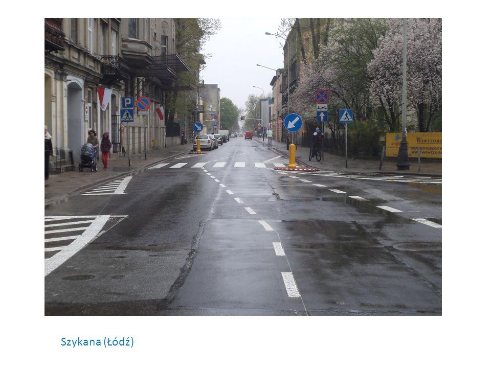 Szykana (Łódź)