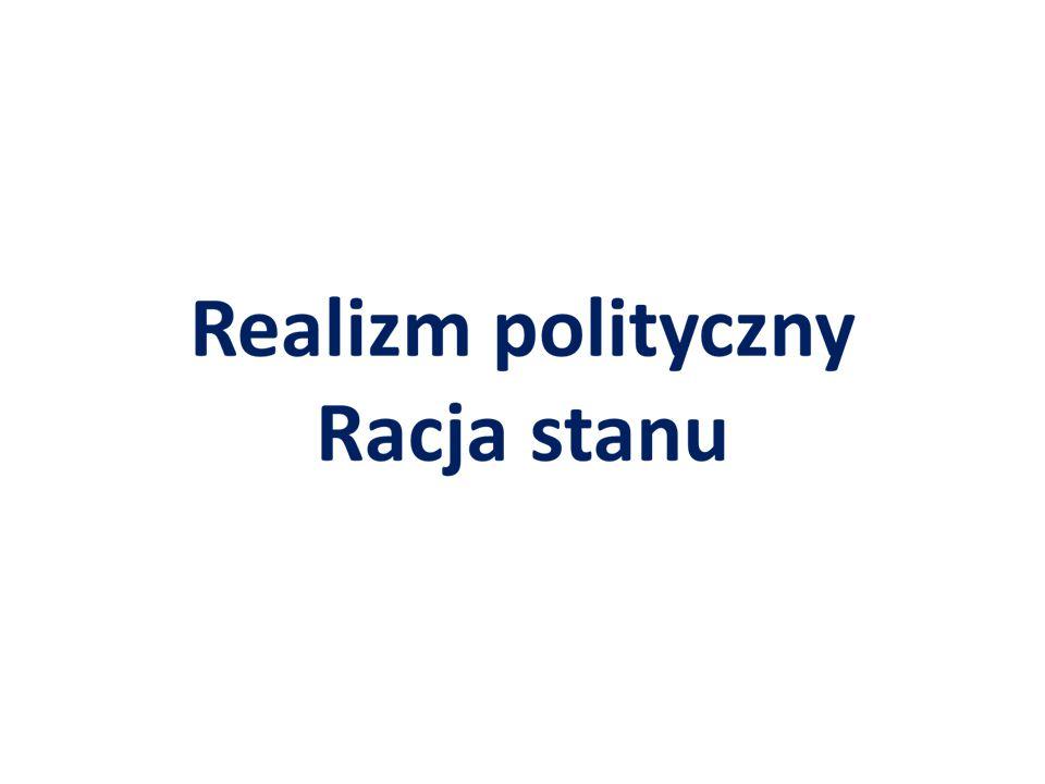 Stąd biorą się wątpliwości co do jednoznacznie realistycznego stanowiska Clausewitza.