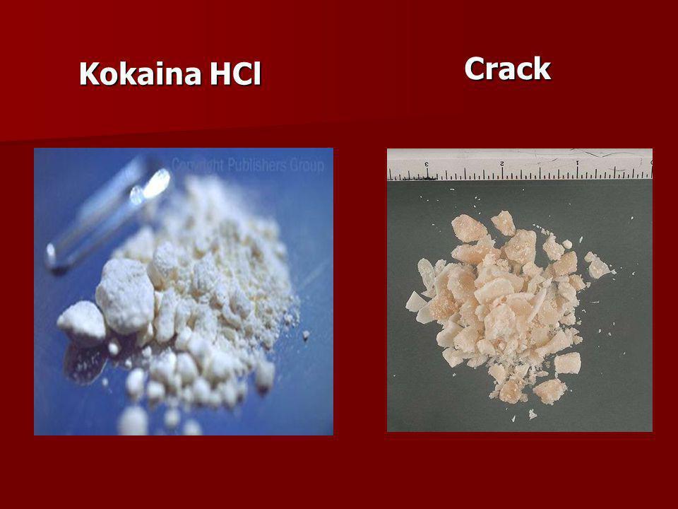 Kokaina HCl Crack