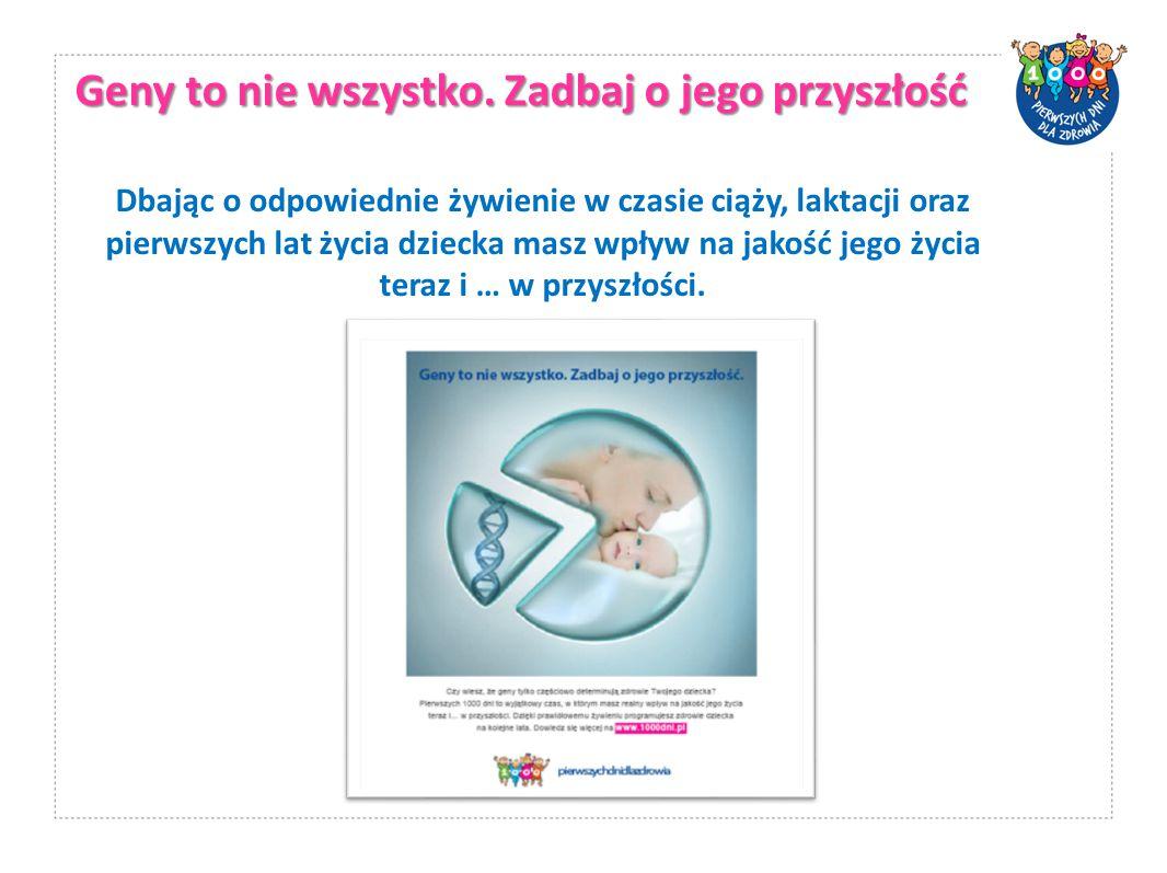 Skutki niedoborów witaminy D w diecie dziecka: Skutki bliższe: Krzywica Wady postawy Nieodpowiednia mineralizacja zębów Skutki dalsze: Osteoporoza Osteomalacja (inaczej rozmiękanie kości lub krzywica dorosłych – niedostateczna mineralizacja kości) Rozwój cukrzycy typu I Rozwój nowotworów Rozwój chorób sercowo- naczyniowych