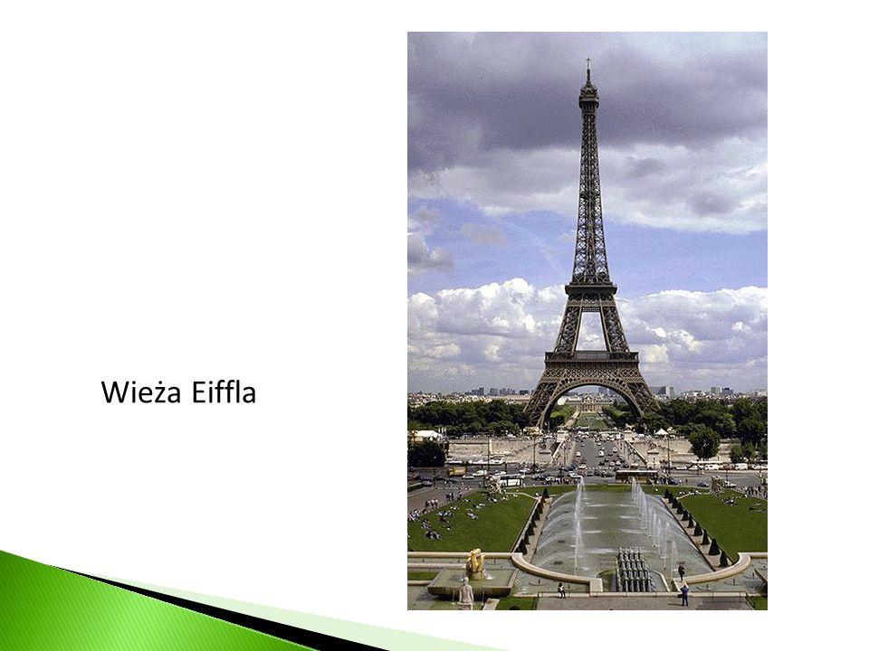Wieża Eiffla