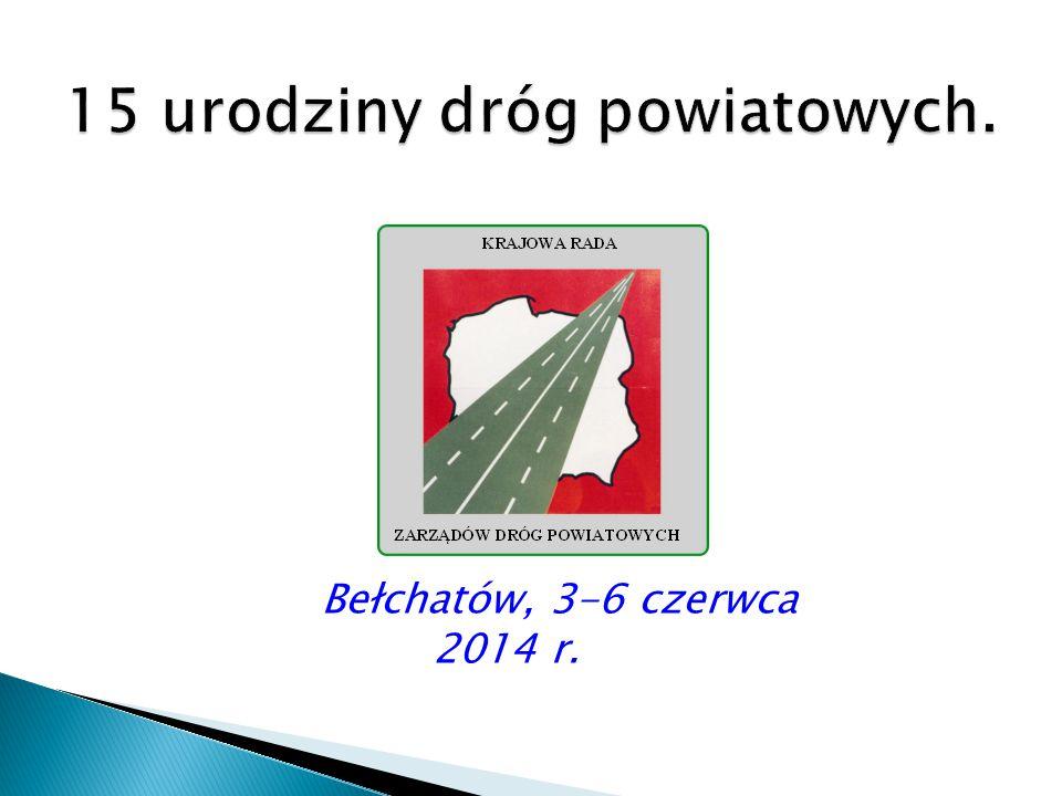 Bełchatów, 3-6 czerwca 2014 r.