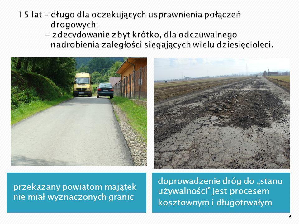 (…) wybudowanie zjazdu bez wcześniejszego pozwolenia zarządcy drogi nie stoi na przeszkodzie w wydaniu decyzji na podstawie art.