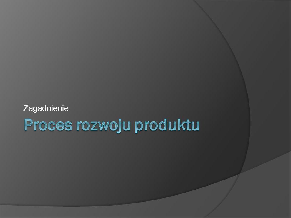 TAKTYCZNE ASPEKTY ZARZĄDZANIA PRODUKCJĄ TECHNICZNE PRZYGOTOWANIE PRODUKCJI faza technologiczno-organizacyjnego przygotowania produkcji Etap rozruchu nowej produkcji Zadania: ○ kontrola właściwego doboru technologii, kompletności i poprawności dokumentacji ○ minimalizacja czasu potrzebnego na właściwe wykorzystanie potencjału i osiągnięcie zaplanowanej zdolności produkcyjnej ○ wdrożenie ścisłego przestrzegania nowych technologii ○ dostosowanie organizacji produkcji i pracy do nowych technologii ○ szkolenie pracowników stosujących nowe technologie Realizowany jest przez sferę technicznego przygotowania produkcji we współpracy z innymi służbami w szczególności: ○ służba produkcji ○ służba logistyki ○ jednostki zarządzania personelem