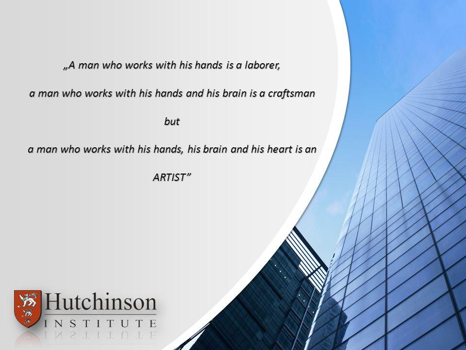 O firmie Hutchinson Institute Hutchinson Institute to nowoczesna organizacja szkoleniowa zajmująca się kształceniem dorosłych w zakresie języków obcych wykorzystywanych zawodowo.
