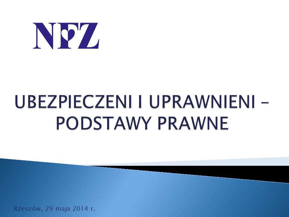 Rzeszów, 29 maja 2014 r.