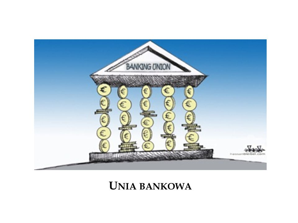 U NIA BANKOWA