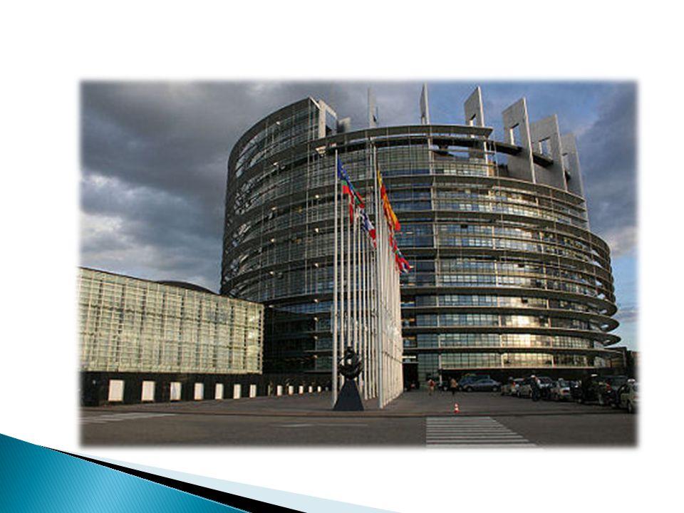  Korzenie obecnego Parlamentu Europejskiego sięgają 1952, kiedy na mocy Traktatu paryskiego powstała Europejska Wspólnota Węgla i Stali.