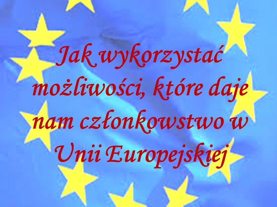Zmiany w Polsce po wstąpieniu do Unii Europejskiej