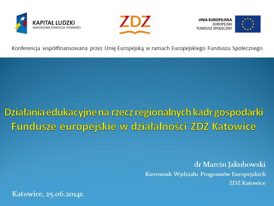 Europejski Fundusz Społeczny Perspektywa 2007-2013 12 - Wsparcie dla chorzowskich mikroprzedsiębiorców - Aktywny mikroprzedsiębiorca (PO KL 8.1.1) Oferowane kursy  Księgowość w mikroprzedsiębiorstwach  Marketing dla mikroprzedsiębiorstw  Kadry i płace w mikroprzedsiębiorstwie  Pozyskiwanie funduszy na rozwój mikroprzedsiębiorstwa Okres realizacji: 2013 - 2014 Beneficjenci: mikroprzedsiębiorcy i ich pracownicy z przedsiębiorstw powstałych dzięki wsparciu PUP w Chorzowie / PUP w Zabrzu