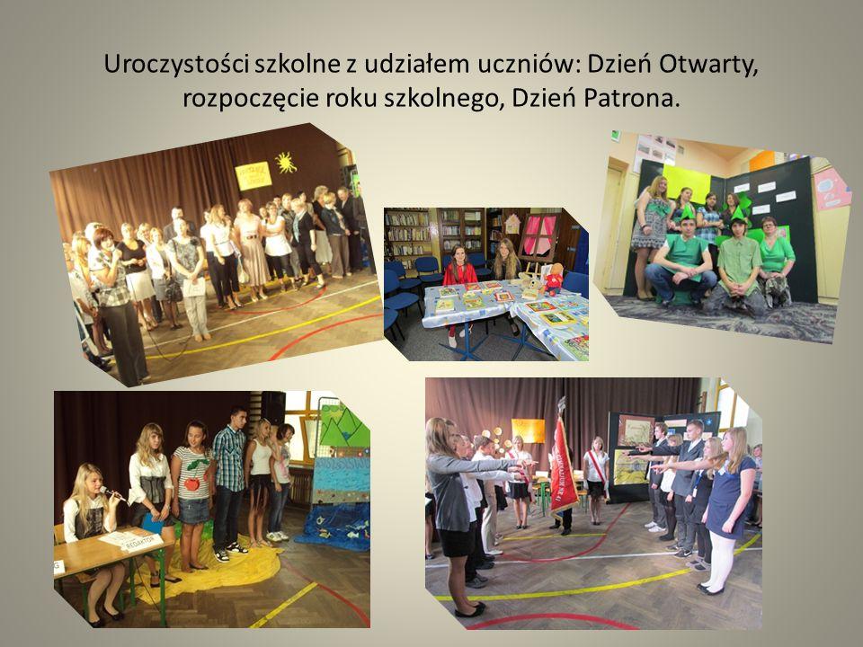 Organizujemy Dni Epok Literackich i Poezji