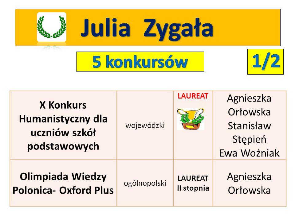 V Miejski Konkurs Fotograficzny powiatowywyróżnienie Ewa Woźniak