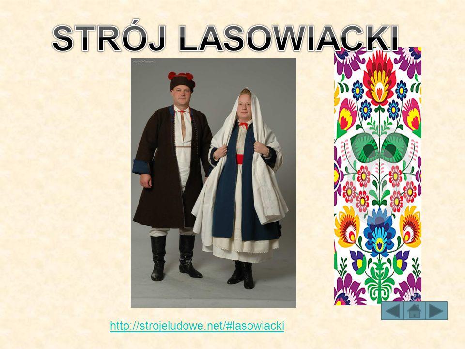http://strojeludowe.net/#lasowiacki
