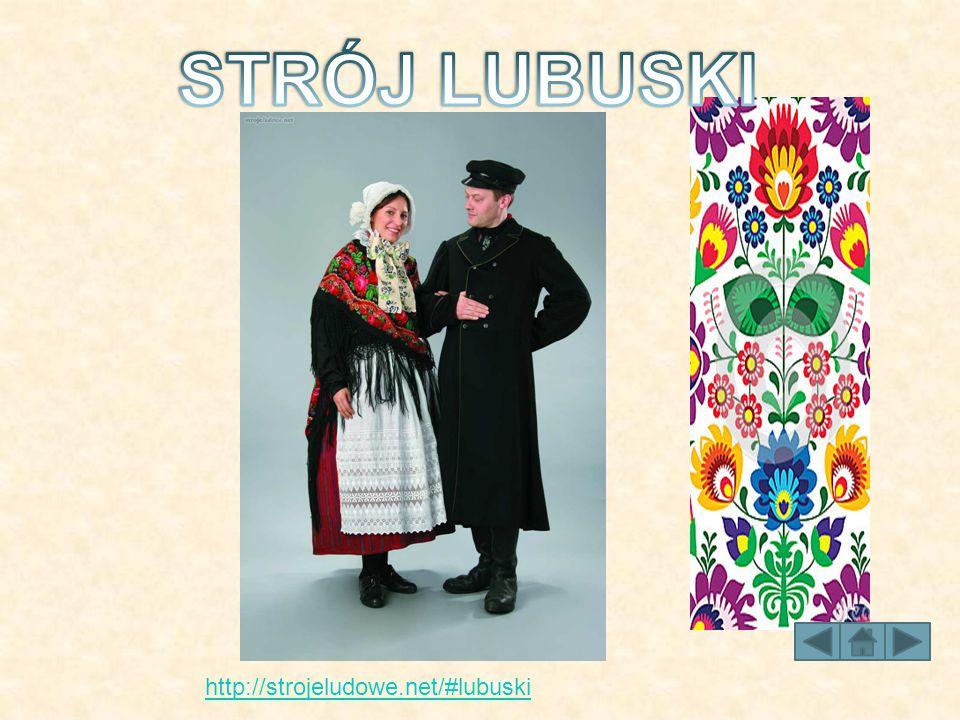 http://strojeludowe.net/#lubuski