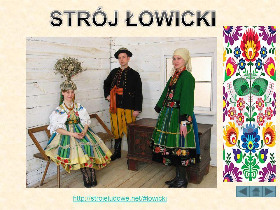 http://strojeludowe.net/#lowicki