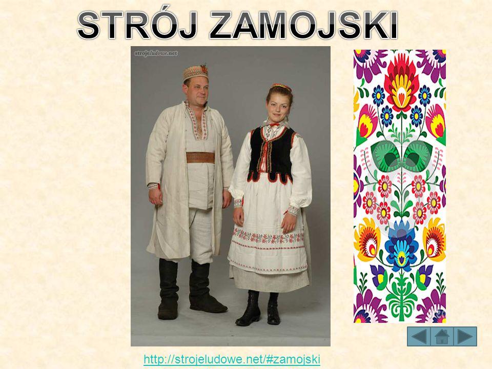 http://strojeludowe.net/#zamojski