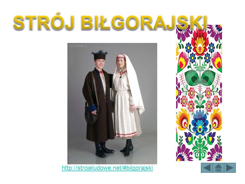 http://strojeludowe.net/#bilgorajski