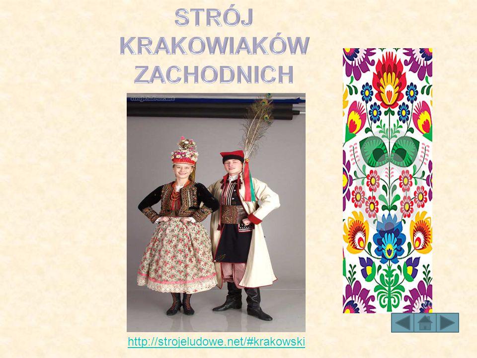 http://strojeludowe.net/#krakowski