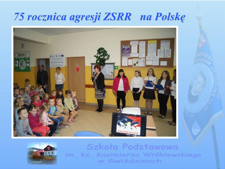 75 rocznica agresji ZSRR na Polskę