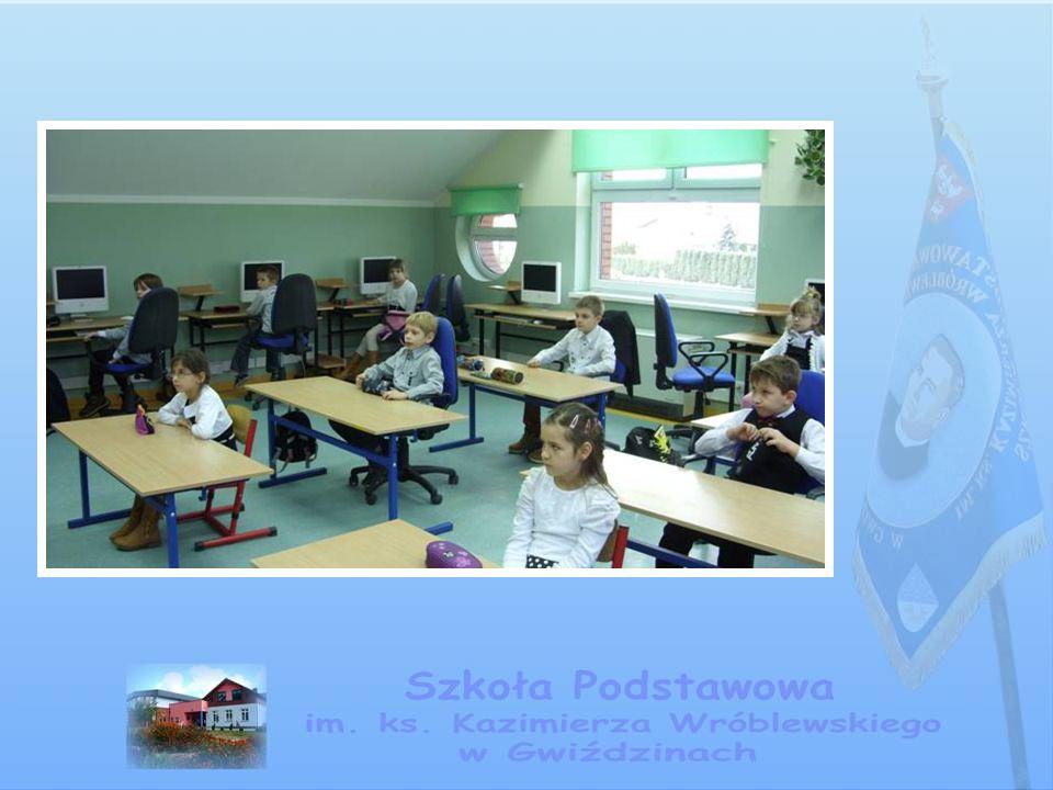 Gminny Konkurs Ortograficzny dla klas I - III Gminny Konkurs Ortograficzny dla klas I - III II miejsce w konkursie zajęła Mariola Dereszewska, która walczyła potem w konkursie powiatowym.
