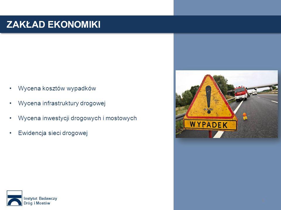 ZAKŁAD GEOTECHNIKI I FUNDAMENTOWANIA 9 Fundamenty obiektów mostowych (pale, ściany szczelinowe) Obudowy głębokich wykopów Podbudowy drogowe Podłoże nasypów drogowych Podłoże nawierzchni drogowych i lotniskowych Konstrukcje nasypów drogowych (m.in.