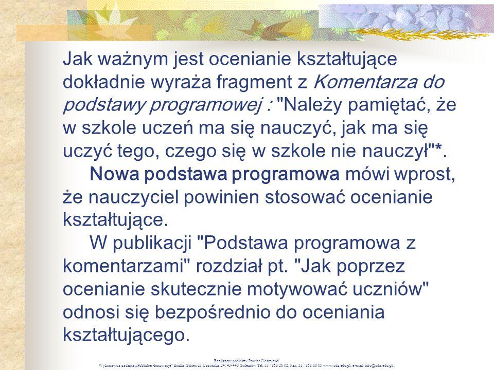 Rozporządzenie Ministra Edukacji Narodowej z dnia 27 sierpnia 2012.