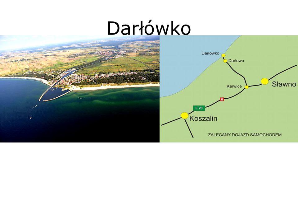 Darłówko