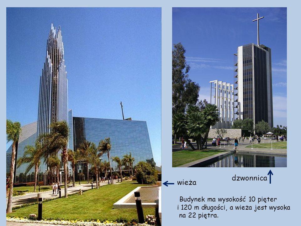 """Nazwa """"Katedra"""" nie odnosi się do znaczenia, jakie nadawane jest temu terminowi w Kościele rzymskokatolickim. Kryształowa Katedra, podobnie jak inne z"""