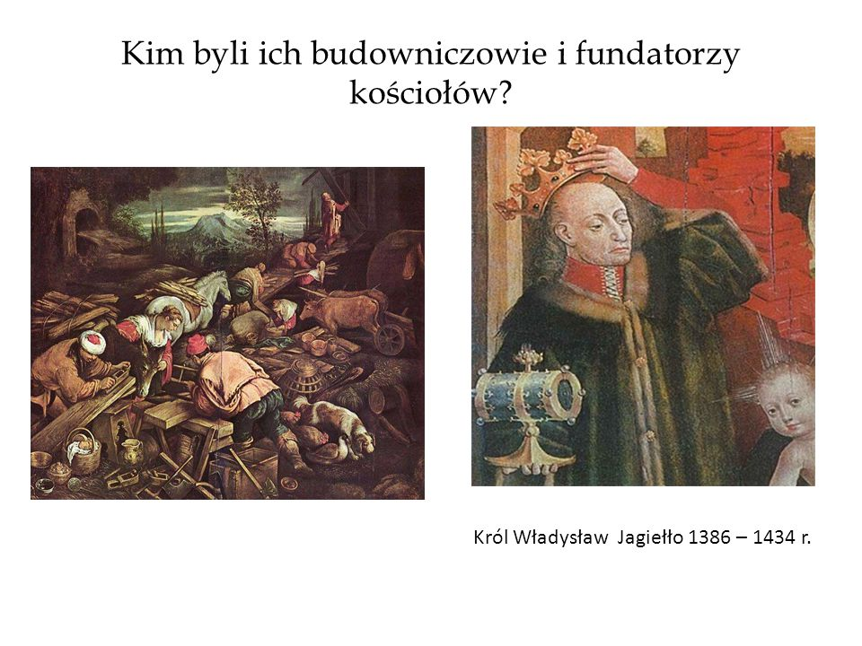 Cerkwie w Beskidzie Niskim – Łemkowie.