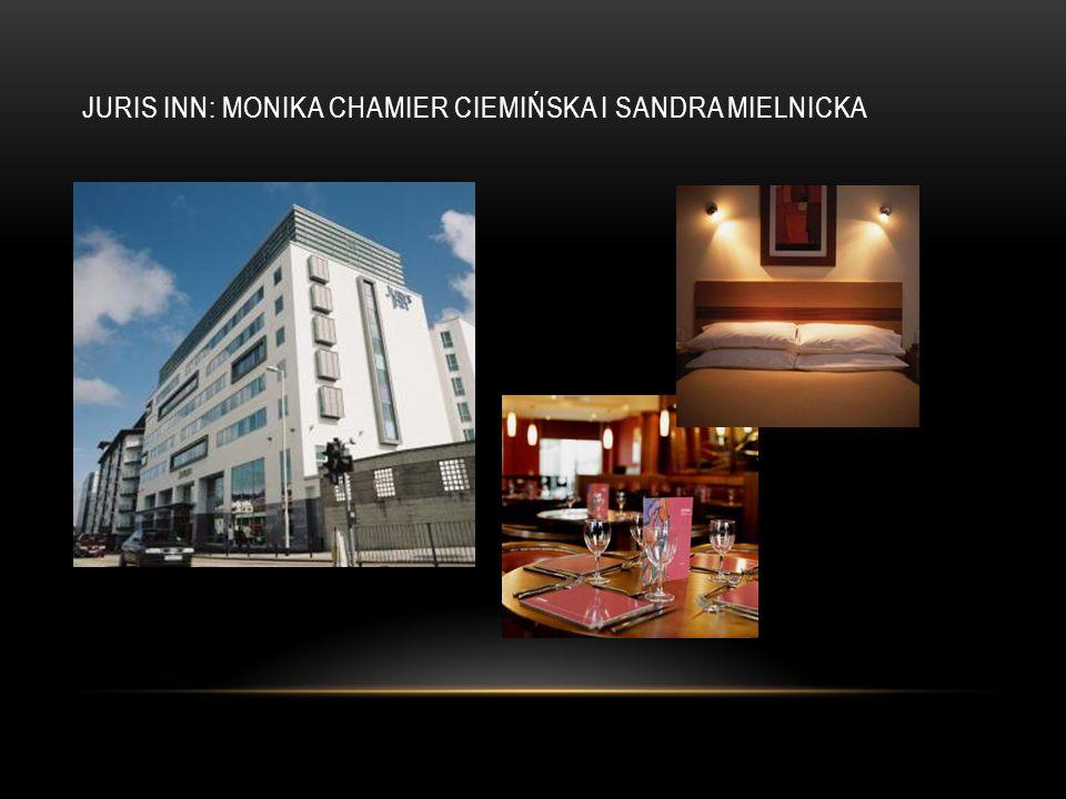 CAMELOT HOTEL: KASIA SOBIECKA