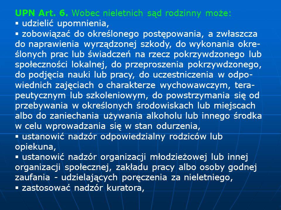 UPN Art.6.