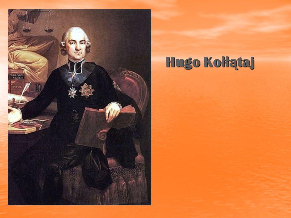 Hugo Ko łłą taj