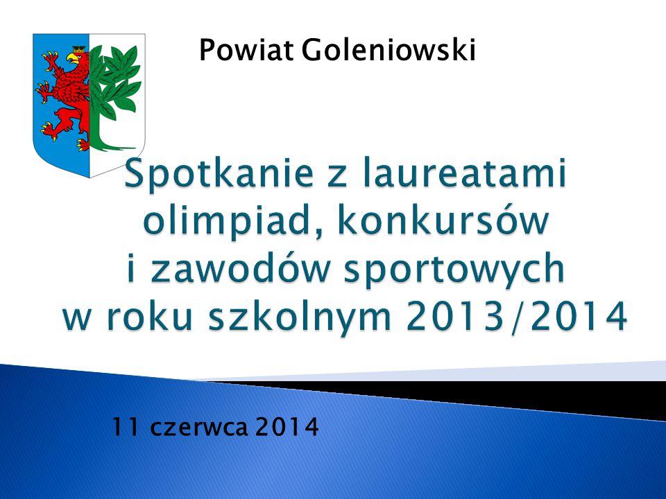 I miejsce w Wojewódzkim Biennale Wiedzy Ekologicznej w Nowogardzie klas I-III – opiekun Aneta Nowak