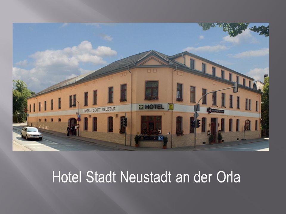  Hotel w którym odbyłyśmy praktyki jest prowadzony przez liczną rodzinę Eismann.