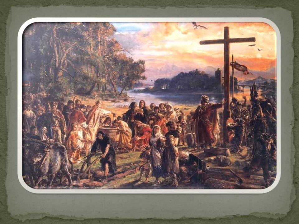 Bitwa została rozegrana 24 czerwca 972 r.przy granicy z Niemcami w miejscowości Cedynia.
