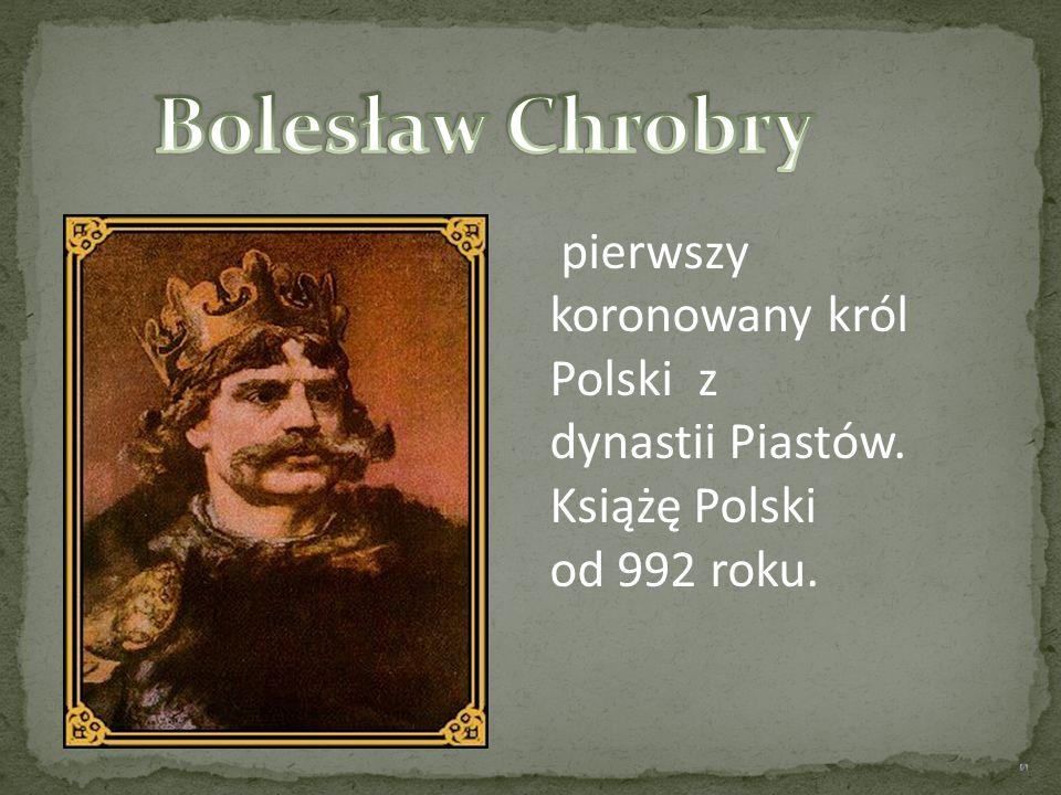 zwierzchni król Polski w latach 1146-1173.